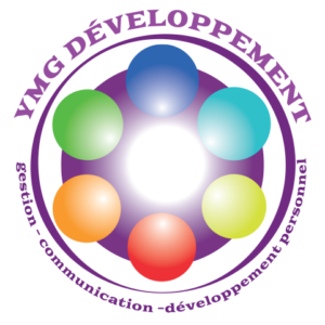 Logo YMG développement