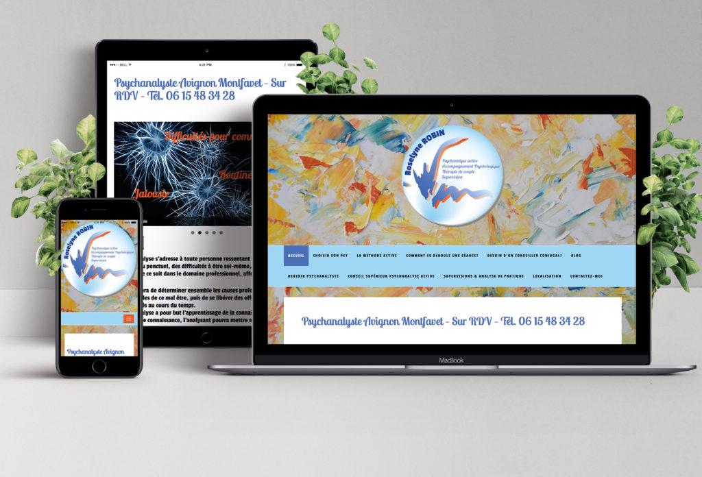 : création de Sites Web avec WordPress